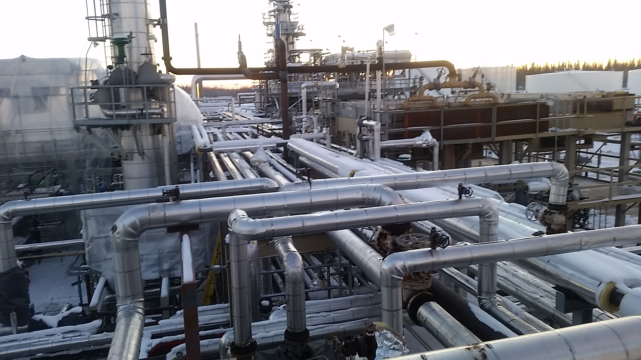 Piping Design Doyon Anvil Corp Layout And Pictures Our Services Include